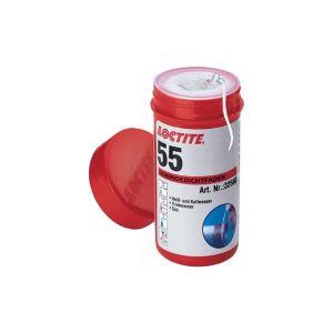 Нить для паковки Loctite 55 - 150м