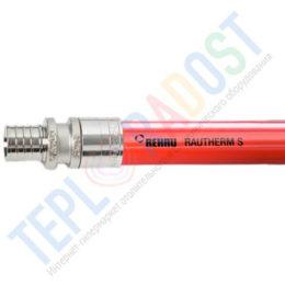 Труба Rehau Rautherm S для теплого пола (thumb4598)