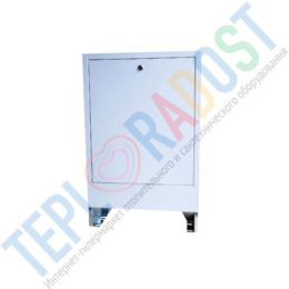 Шкаф коллекторный Penoroll для внутреннего монтажа (thumb10620)