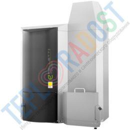 Paradigma Pelletti Touch с пневматической подачей 12-56 кВт (thumb10733)