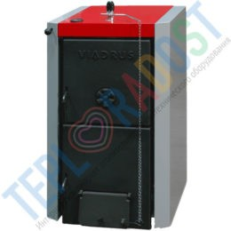 Универсальный твердотопливный котел Viadrus U22 D 20-49 кВт (thumb33065)