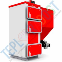 Котел с автоматической подачей топлива Heiztechnik Q EKO 15-75 кВт (thumb14005)