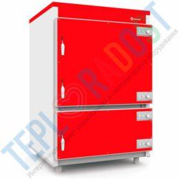 Котел длительного горения Heiztechnik Q PLUS ARGO 30-300 кВт (thumb15016)