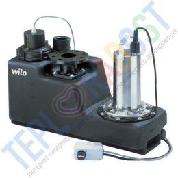 Насосная установка Wilo-DrainLift S (thumb18447)