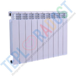 Биметаллический радиатор Alltermo Classic + 350-500/85 (thumb31073)