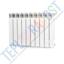 Алюминиевый радиатор Alltermo Super 500/100 (thumb31081)
