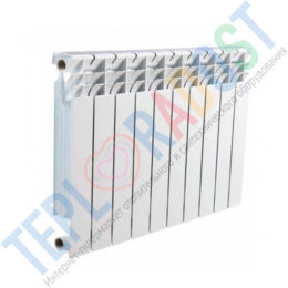 Биметаллический радиатор Alltermo Bimetal 500/80 (thumb31084)