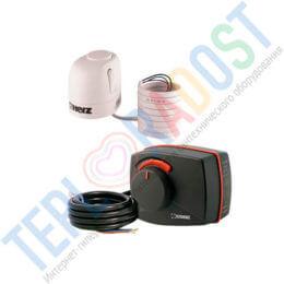 Сервоприводы (термоприводы) для отопления