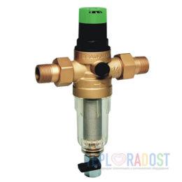 filtr-s-reduktorom-Honeywell-FK06-1/2-3/4-1АА