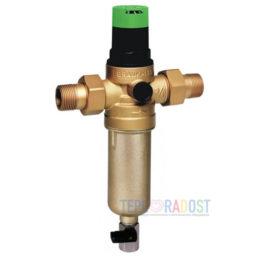 filtr-s-reduktorom-Honeywell-FK06-1/2-3/4-1ААM