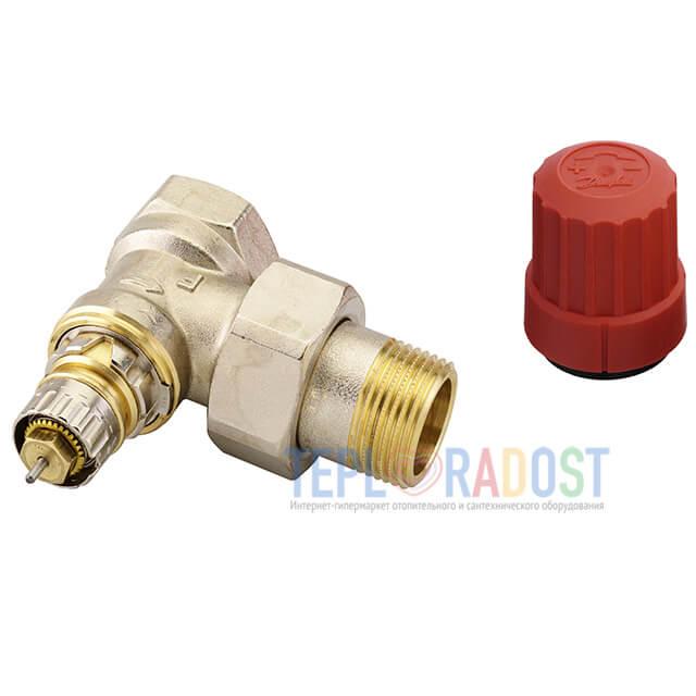 Клапан ra-n 25 (радиаторные термостатические клапаны)