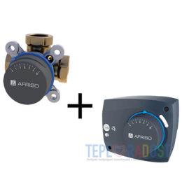 komplekt-klapan-3-hodovoj-arv-elektroprivod-arm323-afriso