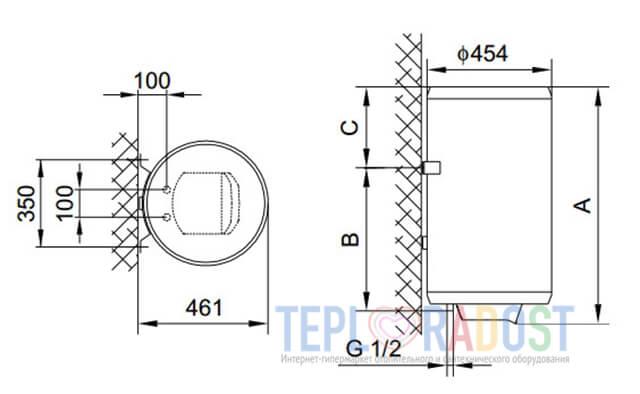 bojler-gorenje-gbf-50-80-100-e-v9