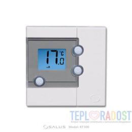 Терморугулятор Salus-RT300 купить в Киеве